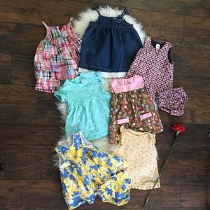 Other - 3-6 Month Baby Girl Bundle / Lot